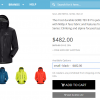 Arc'teryx Alpha SV Jacketはmoontrail.comが結構安い