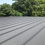 5年経過したワンダーデバイスのガルバ屋根について