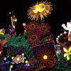 【東京ディズニーランド】エレクトリカルパレードをGRⅡで撮影|iphone7との比較画像も
