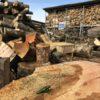 【天然かつ簡単】薪屑を利用した液体肥料(液肥)の作り方