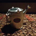 【ジョーロ】Behrens 212 3-Gallon Steel Watering Can 3ガロンの輸入