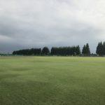 【野球場】埼玉大宮けんぽグラウンド(東京健保組合大宮運動場)の芝管理が素晴らしい