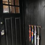 【DIY】配管用品を使った傘立て(傘置き)の作り方|材料費1000円未満で結構オシャレ