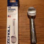 【アイスクリームスプーン】ZEROLL(ゼロール) アイスクリームスクープ 1020を買う