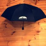 折り畳み傘名品・GOLITE(ゴーライト) COLLAPSIBLE TREKKING UMBRELLAの耐久性