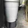 ニッコーエクステリア製雨水タンクの耐久性について|ボウフラ対策についても
