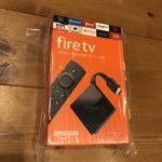 【アマゾン】Amazon Fire TV stick2015モデルからFire TV2017モデルへ買い換えたので画質比較してみました