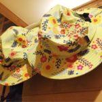 【パタゴニアキッズ】Patagonia Girl's Trim Brim Hat(ガールズトリムブリムハット)を買いました