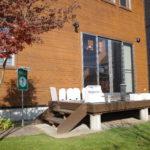 庭で加湿器掃除をしました|天日干しでクエン酸なしのフィルター手入れ。GRとiPhone7の画質比較も。