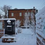 【車通勤最高】4年ぶりの大雪を振り返る