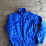 修理に出していたナノパフジャケットを受け取る|期間や値段についても