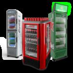【個人輸入】アメリカのコカコーラ、ハイネケンの商業用冷却器がカッコいい