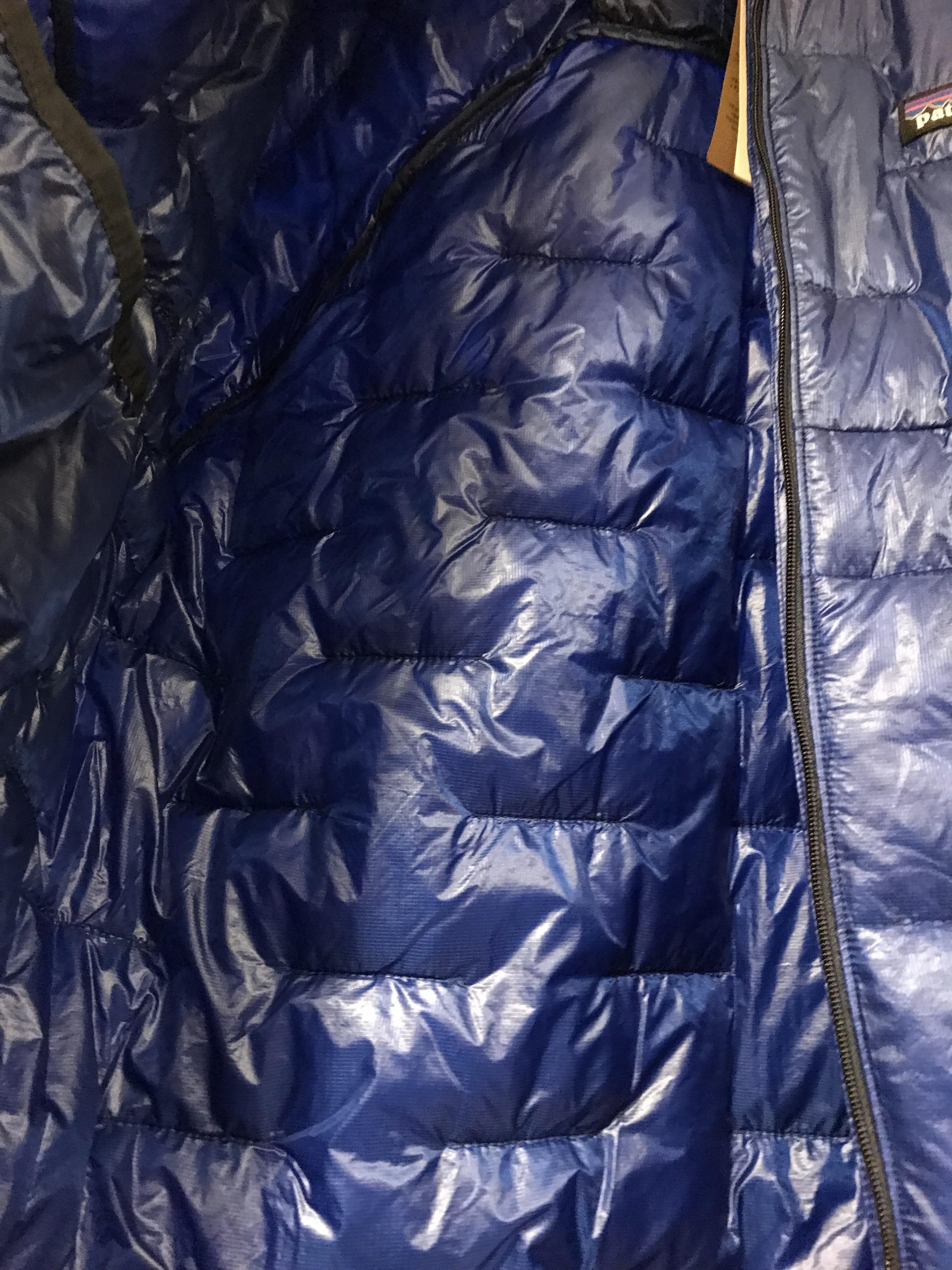 【パタゴニア】micro Puff Jacket(マイクロパフジャケット)が到着したのでレビュー!|ナノパフ
