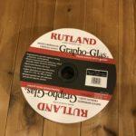 【個人輸入】Rutland(ルトランド)製ガスケットロープが届きました