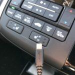 Apple Car Playがアップル純正ライトニングケーブルじゃなくても使えた件(MFi認証ならOK?)