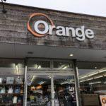 和歌山の有名アウトドアショップOrange(オレンジ)へ行ってきました