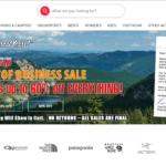 mountaingear.comが閉店セールでMSRテントが4割引き