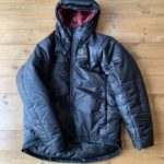Arc'teryx DUALLY BELAY PARKA の輸入